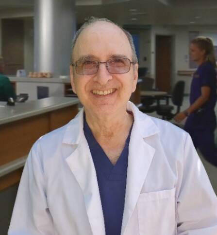 Dr. Rhubenstein